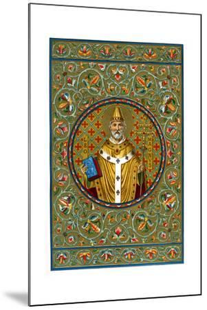 St Leo the Great, 1886--Mounted Giclee Print