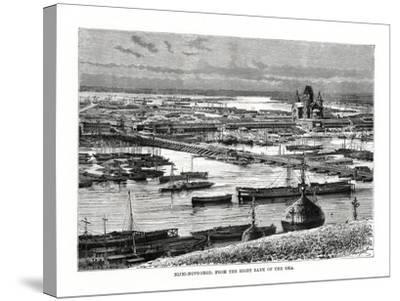 Nizhniy Novgorod, Russia, 1879-C Laplante-Stretched Canvas Print