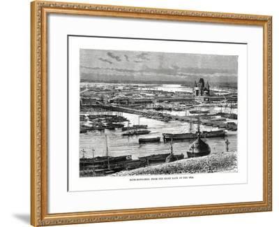 Nizhniy Novgorod, Russia, 1879-C Laplante-Framed Giclee Print