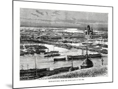 Nizhniy Novgorod, Russia, 1879-C Laplante-Mounted Giclee Print
