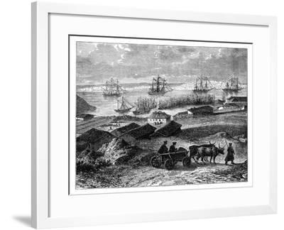 Sebastopol, Crimea, Ukraine, C1888--Framed Giclee Print