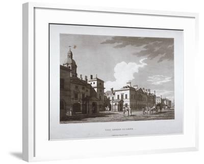 Horse Guards, Westminster, London, 1794--Framed Giclee Print