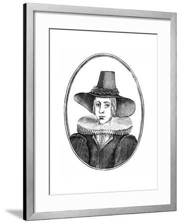 C Bretterg--Framed Giclee Print