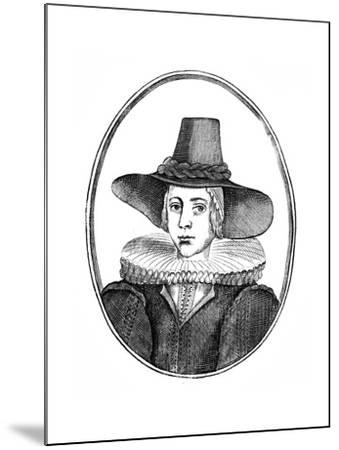C Bretterg--Mounted Giclee Print