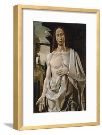 The Risen Christ- Bramantino-Framed Giclee Print