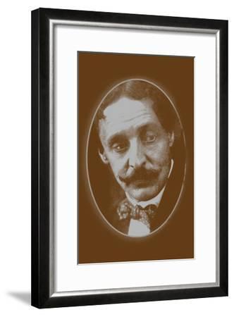 Yevgeni Franzevich Bauer (1865-191), 1910S--Framed Giclee Print