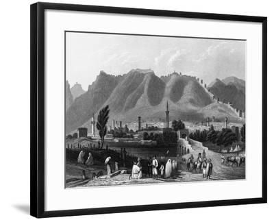 Antioch, Turkey, 19th Century--Framed Giclee Print