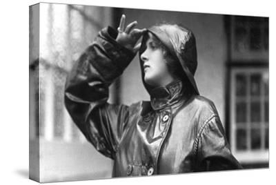 Gladys Cooper (1888-197), English Actress, 1900s--Stretched Canvas Print