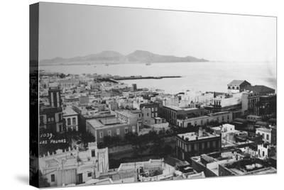 Las Palmas, Gran Canaria, Canary Islands, Spain, C1920S-C1930S--Stretched Canvas Print