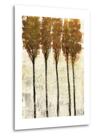 Crystal Canopy I-Tim O'toole-Metal Print