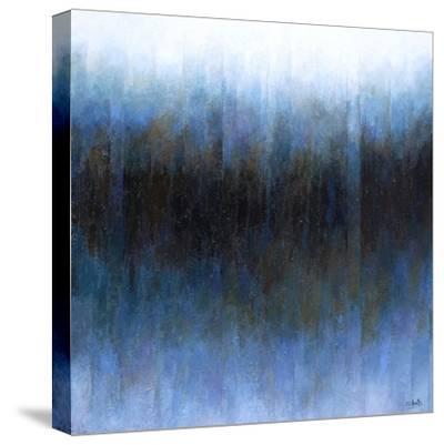 Dark Ice, 2015-Jeremy Annett-Stretched Canvas Print