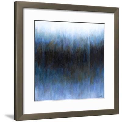 Dark Ice, 2015-Jeremy Annett-Framed Giclee Print