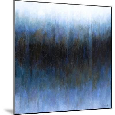 Dark Ice, 2015-Jeremy Annett-Mounted Giclee Print