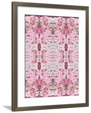 Burgandy Rose, 2015-Beth Travers-Framed Giclee Print