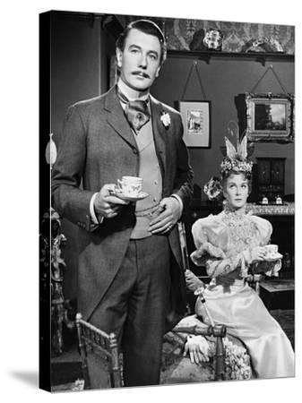 The Importance of Being Earnest, 1952--Stretched Canvas Print