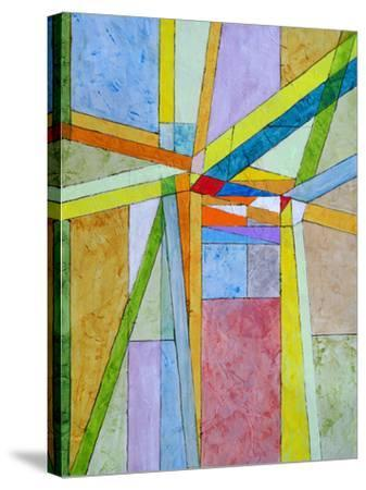 An Abstract Painting-clivewa-Stretched Canvas Print
