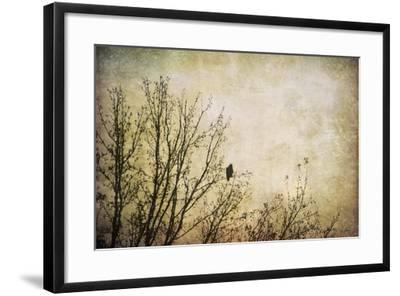 Greeting the Sun-Jai Johnson-Framed Giclee Print