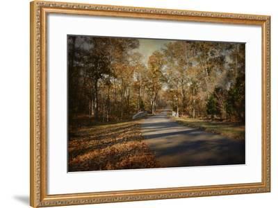 A Joyful Place-Jai Johnson-Framed Giclee Print