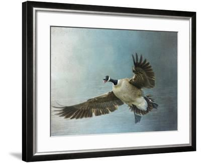 Wait for Me-Jai Johnson-Framed Giclee Print