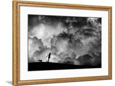 Prelude to the Dream-Hengki Lee-Framed Photographic Print