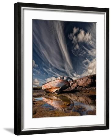 Final Place-Thorsteinn H.-Framed Photographic Print
