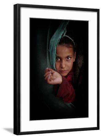 Untitled- Ummu-Framed Photographic Print