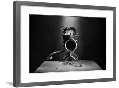 The End of Time-Victoria Ivanova-Framed Photographic Print