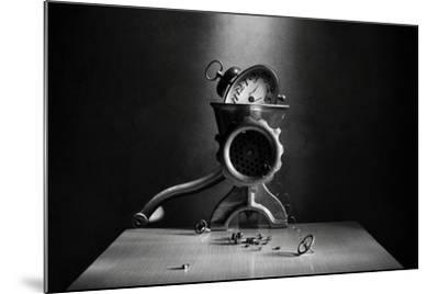 The End of Time-Victoria Ivanova-Mounted Photographic Print