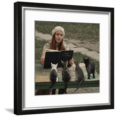 Untitled-David Dubnitskiy-Framed Photographic Print