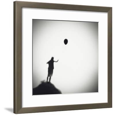 Untold Memory-Hengki Lee-Framed Photographic Print