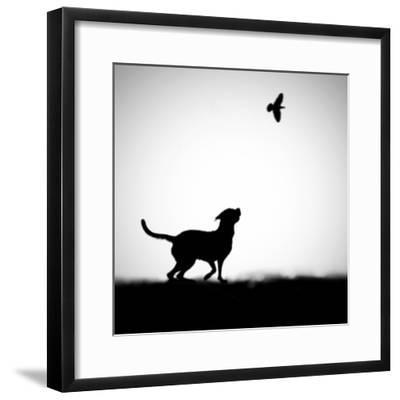 The Clue-Hengki Lee-Framed Photographic Print