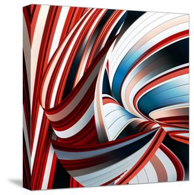 Passione Annodata-Gilbert Claes-Stretched Canvas Print