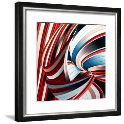 Passione Annodata-Gilbert Claes-Framed Photographic Print