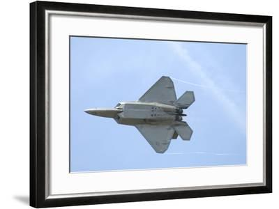 F-22 Raptor of the U S  Air Force Photographic Print by Stocktrek Images |  Art com
