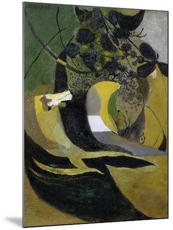 Entrance to a Lane-Graham Sutherland-Mounted Giclee Print