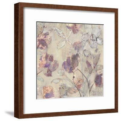 Silver Delight II-Albena Hristova-Framed Premium Giclee Print
