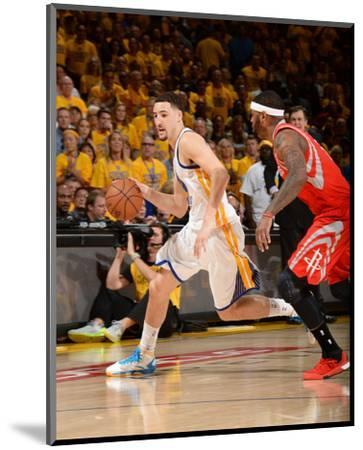 Houston Rockets v Golden State Warriors - Game Five-Noah Graham-Mounted Photo