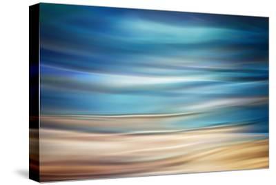 Shore-Ursula Abresch-Stretched Canvas Print