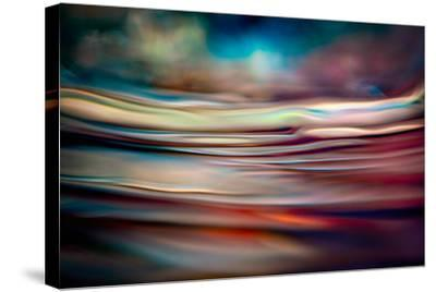Sunrise-Ursula Abresch-Stretched Canvas Print
