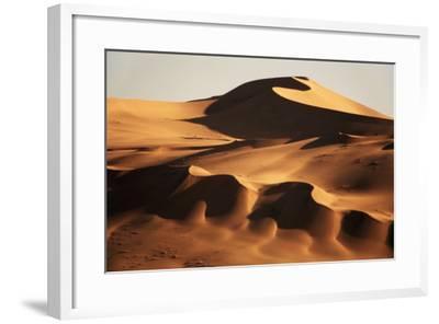 Namibia, Namib Naukluft National Park, World Tallest Desert Dunes-Stuart Westmorland-Framed Photographic Print