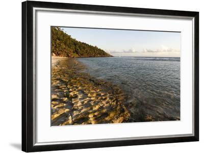 Fregate Island, Seychelles-Sergio Pitamitz-Framed Photographic Print