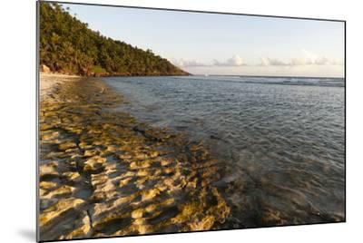 Fregate Island, Seychelles-Sergio Pitamitz-Mounted Photographic Print