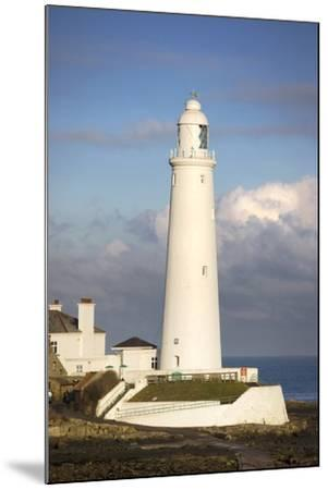 Lighthouse-Design Pics Inc-Mounted Photographic Print
