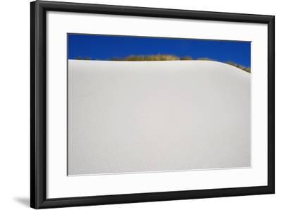 Sand Dune-Design Pics Inc-Framed Photographic Print