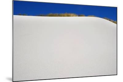 Sand Dune-Design Pics Inc-Mounted Photographic Print