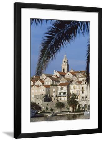St Marks Cathedral-Design Pics Inc-Framed Photographic Print
