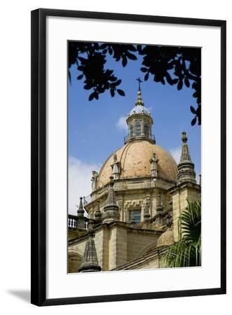Cathedral Exterior-Design Pics Inc-Framed Photographic Print