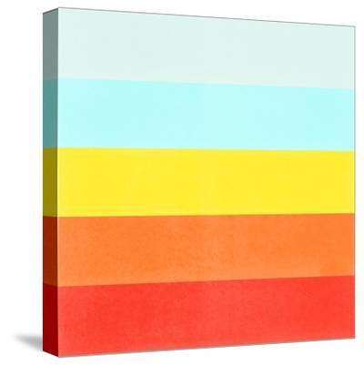 Mindscape V-Garima Dhawan-Stretched Canvas Print