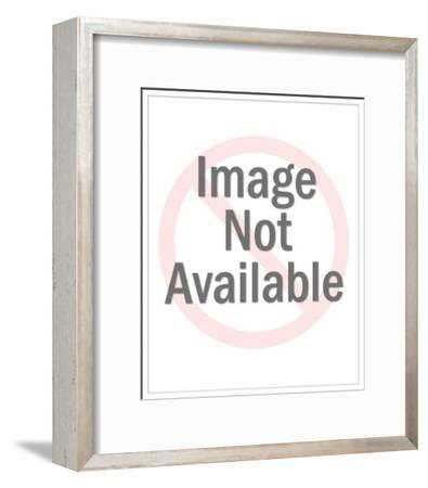 When Doves Cry: Prince-Christophe Gowans-Framed Giclee Print