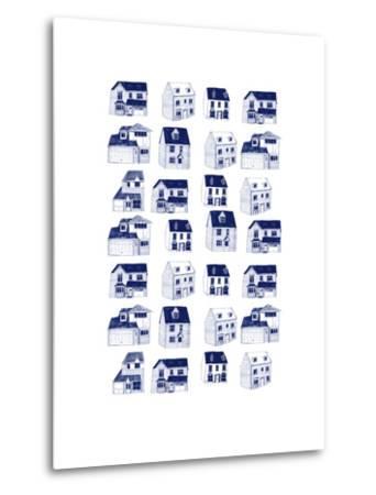 Barrett Homes-Hanna Melin-Metal Print